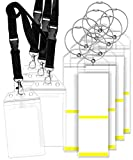 GreatShield Kreuzfahrt-Gepäckanhänger(8er Set) + ID Inhaber(4er Set) mit Halsband/Schlüsselanhänger[Reißverschluss&Stahlschlaufen][Witterungsbeständiger PVC-Beutel] Royal Caribbean/Celebrity Cruise
