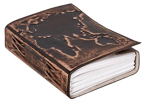 Notitieboek Gusti Leder