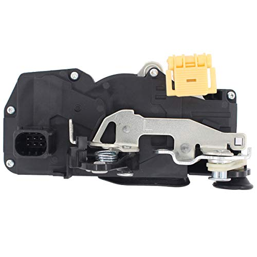 Buying Guide Newyall Front Right Passenger Side Door Lock Actuator With L