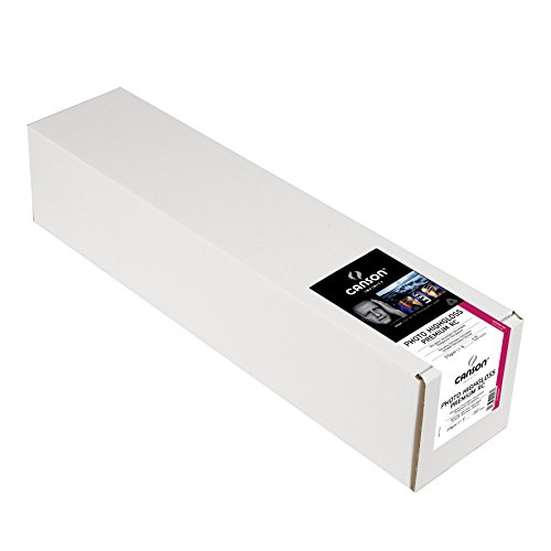 Canson Rolo Papel 0.610x15.24m Infinity Photo HighGloss Prem RC 315g