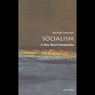 Socialism cover art