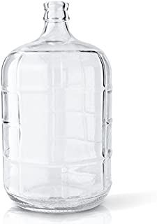 Packging Options Direct 45888 3 Gallon Glass Carboy