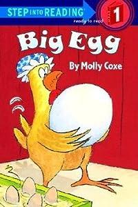 Big Egg[BIG EGG][Paperback]