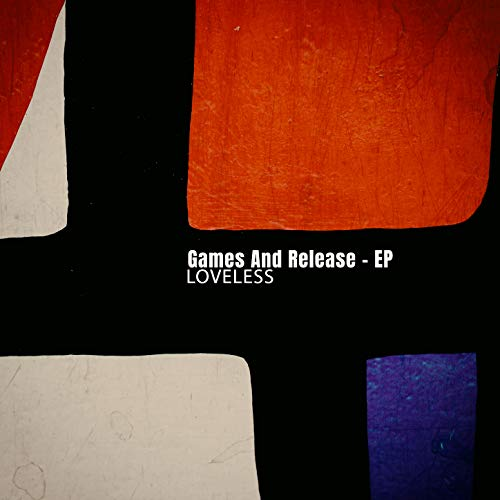 Games And Release (ADSR Sound Microscope Mix)