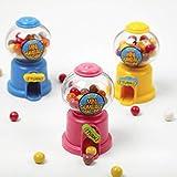 CANDY TOYS- Mini Gumball Machine