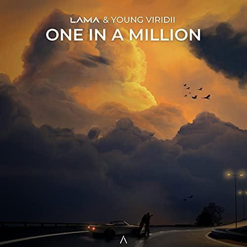 Lama & Young Viridii
