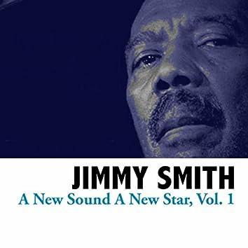 A New Sound, A New Star, Vol. 1
