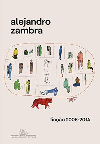 Ficção 2006-2014: Bonsai, A vida privada das árvores, Formas de voltar para casa, Meus documentos, Múltipla escolha e contos dispersos
