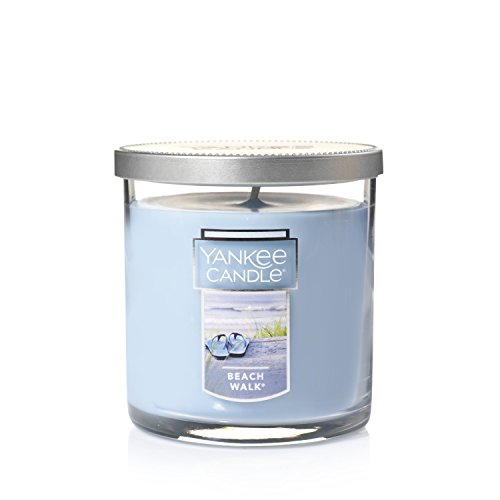 Yankee Candle Small Tumbler Candle, Beach Walk