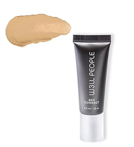 W3LL PEOPLE - Natural Bio Correct Multi-Action Concealer | Clean, Non-Toxic Makeup (Light)