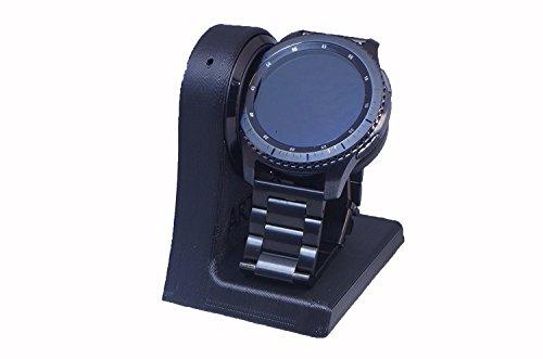 Artifex - Stazione di ricarica per smartwatch Samsung Gear S3 Classic e...