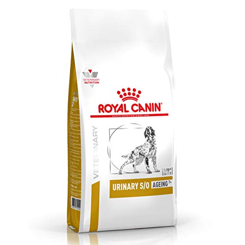 ROYAL CANIN Urinary S/O Ageing 7+ Hund - 3,5 kg