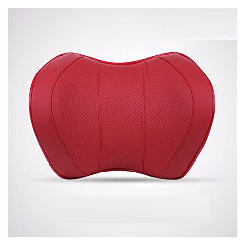 Vernacular Ajuste for asiento de asiento Cabezal de cuello de cuello Reposador de cuello de almohada Cuello de memoria Cuello de cuello de cuello de cuello Cubierta de coche con almohada vehicular Acc