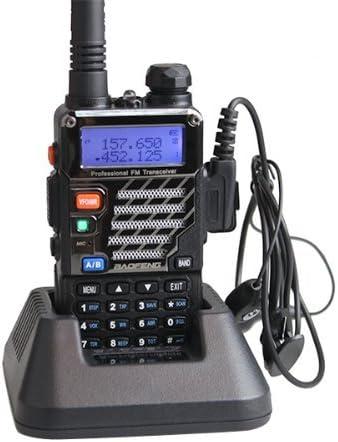 2021 NSKI sale UV-5RE Plus Dual Band U/V 2-Way Radio 136-174/400-520MHZ outlet sale UV5R Walkie sale