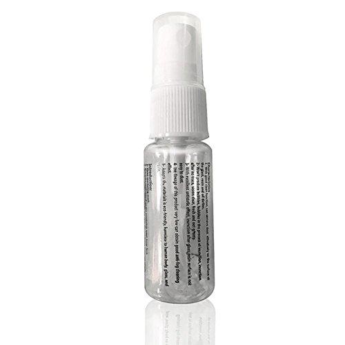 15ml Premium Anti Fog Spray Gel Festes Antifogging-Mittel für Tauchmasken Schwimmbrillen Taucherbrille