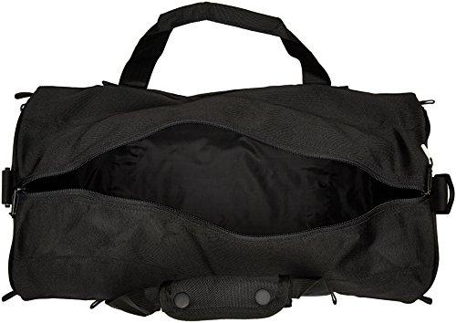 RVCA Young Men's Va Sport Gym Duffel Bag Accessory, -black, EA