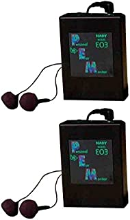 Best nady eo3 receiver Reviews