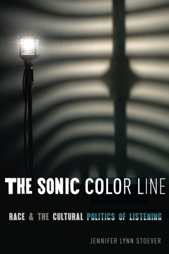 Sonic Color Line (Postmillennial Pop)