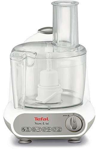 ROBOT COMPACT TEFAL DO211111