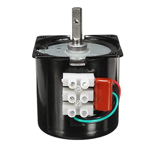Yongse AC 220V 2.5RPM High Torque Gear-Box Elektrischer Synchron-Getriebemotor