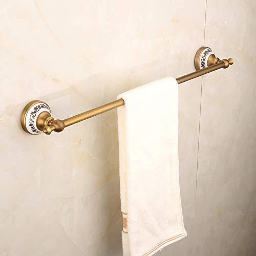 an der Wand montierter Handtuchhalter, Korb-Badezimmerregal und Eckregal, Metall-Duschgel-Shampoo-Aufbewahrungsbox, langlebig