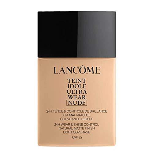 Lancôme Teint Idole Ultra Wear Nude #01-Beige Albetre 40 Ml - 40 ml