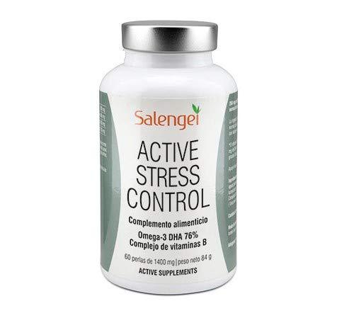 Active Supplements Active Stress Control 840 g