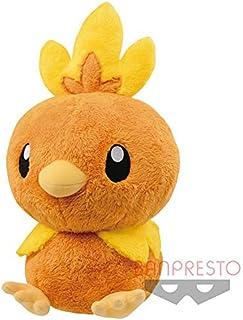 Pokemon Torchic 16 Inch Fluffy Plush