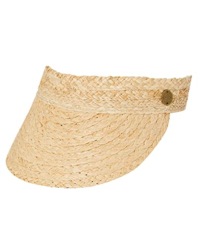 Rip Curl Essential Straw Visor