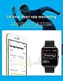 Zoom IMG-2 qka fashion touch smart orologi