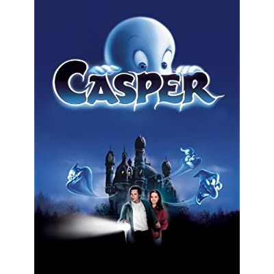 casper, End of 'Related searches' list