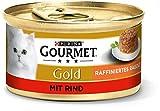 PURINA GOURMET Gold Raffiniertes...