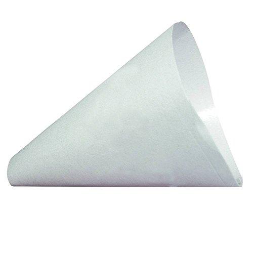 CARPOINT 0620710 Papiertrichter 1000 Stück