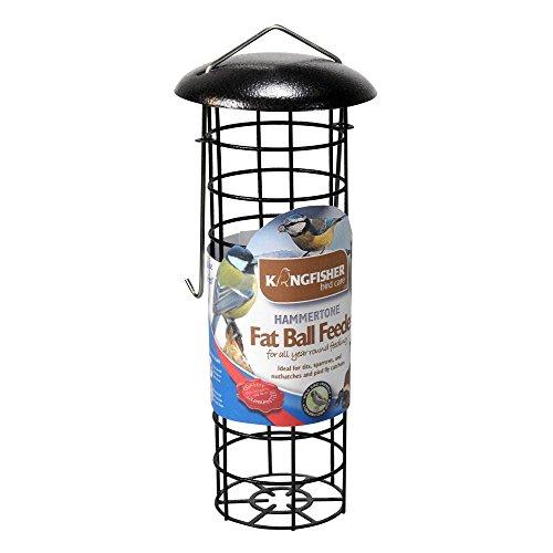 Kingfisher Premium Hammertone Finition Boule de Graisse pour Oiseaux