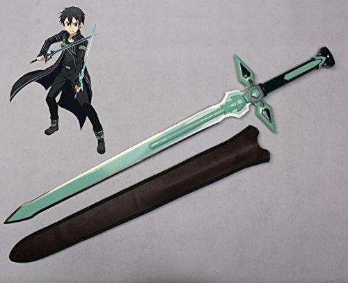 Dark Repulser Kirito Spada Kirito Sword Art Online Asuna Kirito