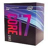 Intel Core i7-8700 Desktop Processor 6 Cores up to 4.6 GHz LGA 1151 300 Series 65W (Renewed)