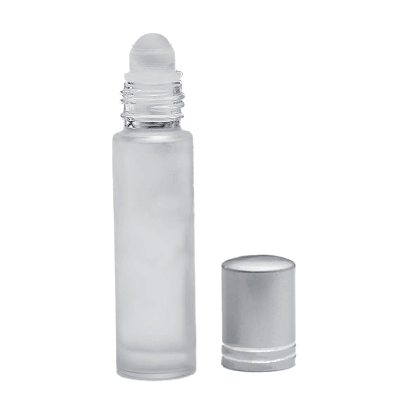 ゴシレ Gosear 12個10ml ミニ 詰替容器 空き瓶 オイルボトル 旅行 香水 アトマイザー 瓶 ポンプ スプレーボトル セット