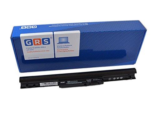GRS Batería 695192-001 para HP Pavilion Ultrabook 14, HP Pavilion Sleekbook 15, sustituye a: VK04, HSTNN-YB4D, Laptop Battery 2200mAh/32Wh,14,4V