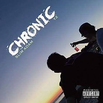 CHRONIC (feat. Y2)