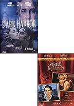 Dark Harbor (Fullscreen) / An Awfully Big Adventure (2 Pack)