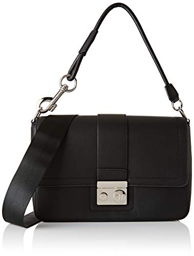 Trussardi Jeans With Love City Shoulder Lg Eco, Borsa a tracolla...