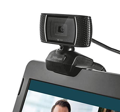 Trust Bundle QOBY DE Kopfhörer Webcam Tastatur Maus 24042