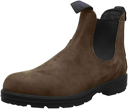 Blundstone Unisex 1477 Thermal Antique Brown Boot - 6.5 UK