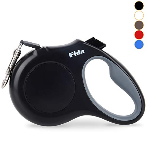 Fida Retractable Leash