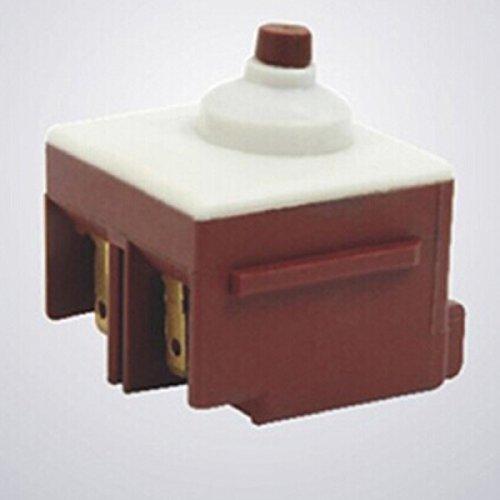 Schalter für Makita Winkelschleifer Multitool Multiwerkzeug Geradschleifer GA 4530,9553 NB, 9554 NB, 9555 NB, GD0601, GD 0602