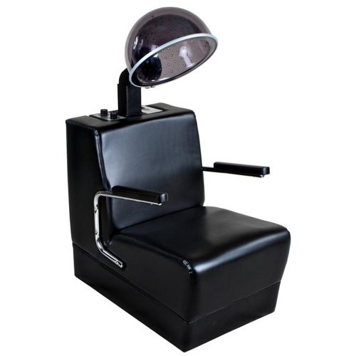 Icarus'Bogart' Beauty Salon Dryer Chair with Box Dryer