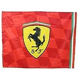 Scuderia Ferrari Fahne 120 x 90 cm