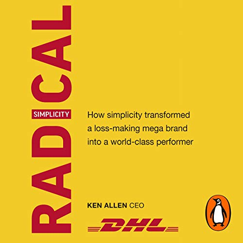 Radical Simplicity cover art