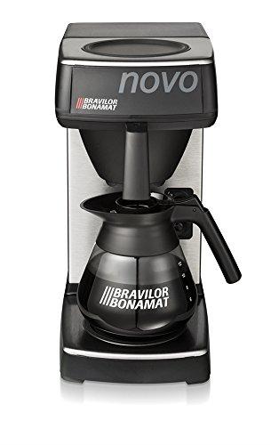 Bravilor Bonamat F454Novo Kaffeemaschine, 1,5l