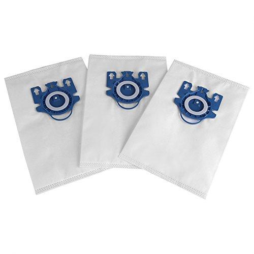 3D Stofzuiger Stof Filter Tassen Onderdelen Fit voor Miele GN Type S5/8/2 10 Stks